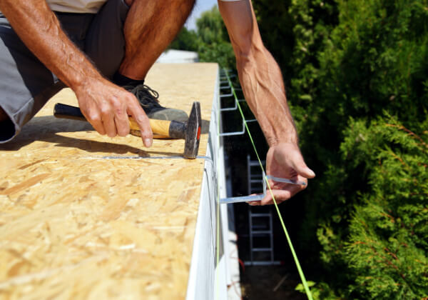 Gutter Replacement & Repair Specialists: Canton, MI | NorthGate Construction - northgate_construction_roofing_services_120